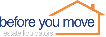 Before You Move | Pittsburgh Estate Liquidator Logo